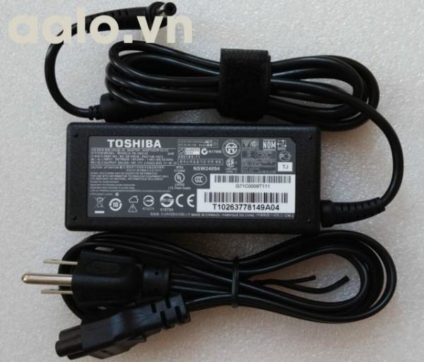sạc laptop toshiba satellite L640 L640D L740