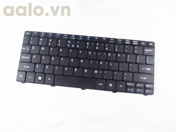 Bàn phím Laptop Acer Aspire One  NAV70