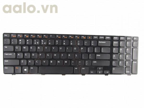 Bàn phím Laptop Dell N7110