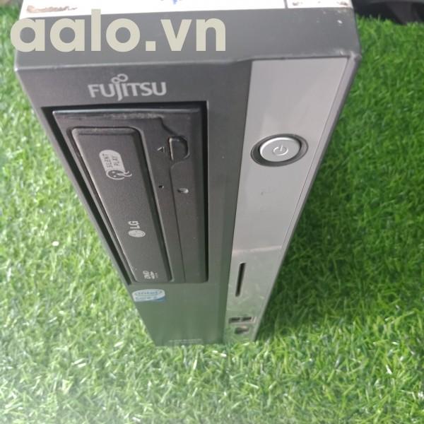 Máy tính đồng bộ Fujitsu Mainboard G31, CPU Intel G7200 ram DDR2 2G, ổ cứng 250G (cũ)