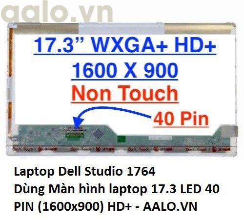 Màn hình laptop Dell Studio 1764