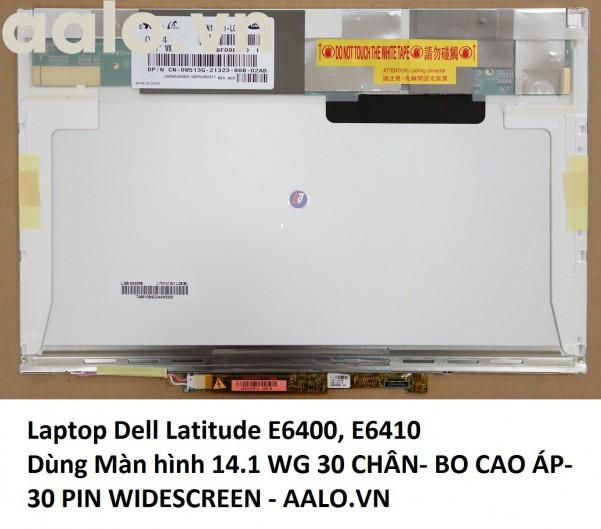 Màn hình laptop Dell Latitude E6400, E6410
