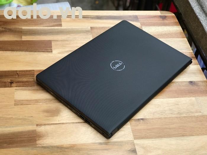 Laptop Dell 3567 chíp core i5 7200U RAM 4GB Ổ 500G AMD Radeon™ R5 M430 Graphics with 2GB DDR3 / Integrated Intel® HD Graphics 620