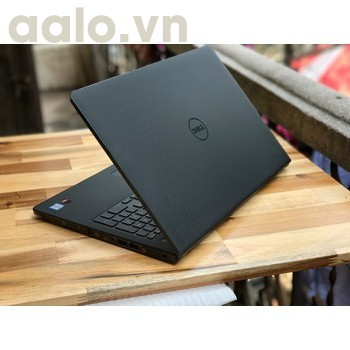 Laptop Dell 3568/i5/7200U/4GB