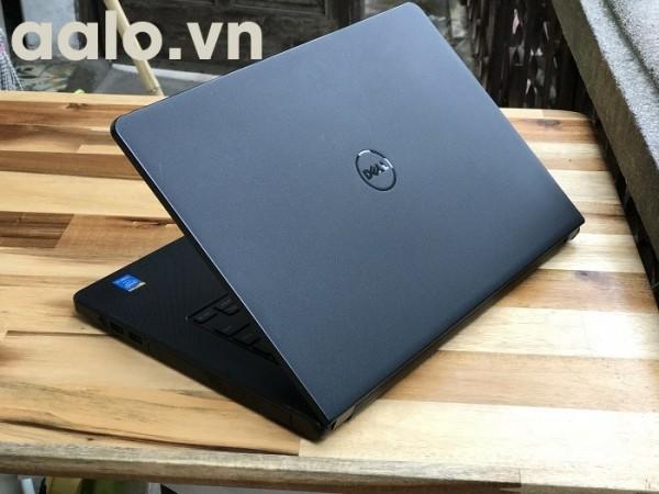Laptop Dell 3459 (Core i5 6200U, RAM: 4GB,Ổ: 500GB,14