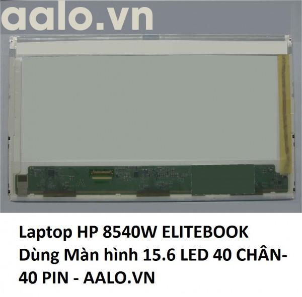 Màn hình laptop HP 8540W ELITEBOOK