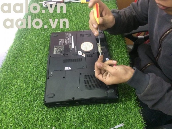 Sửa laptop HP 500 520 lỗi không nhận bàn phím-aalo.vn