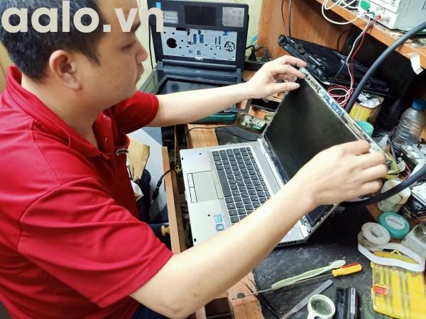 Sửa Laptop Asus TP301 chân sạc lỏng-aalo.vn