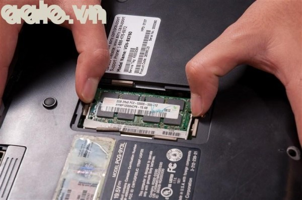 Sửa Laptop Asus X540 pin yếu-aalo.vn