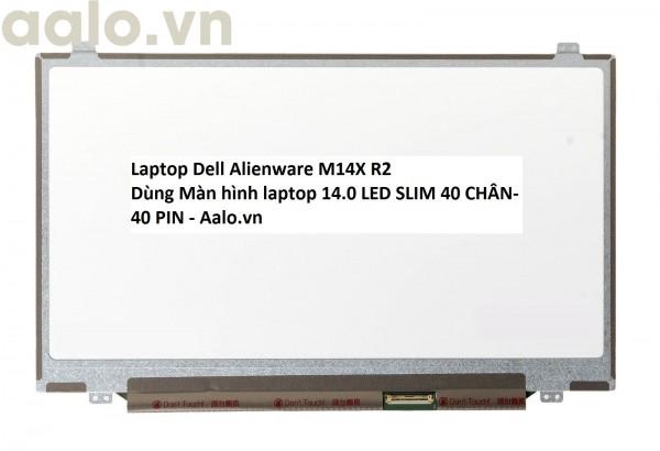 Màn hình Laptop Dell Alienware M14X R2