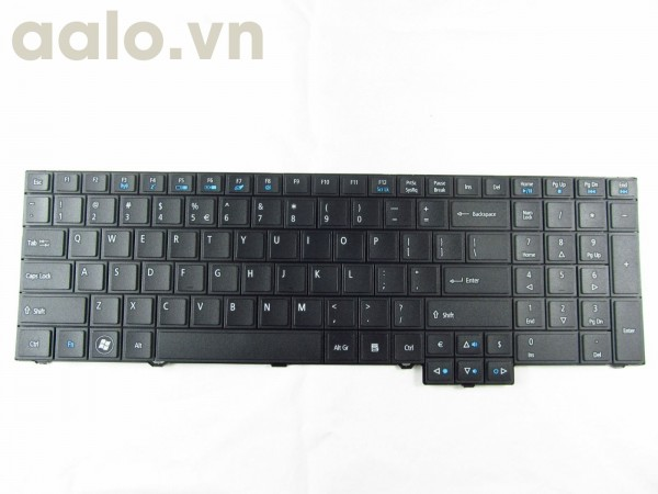 Bàn phím Laptop Acer TravelMate 5760G