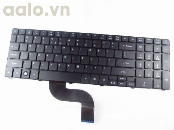 Bàn phím Laptop AcerAspire 5810