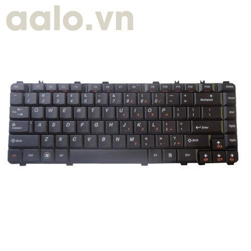Bàn phím laptop Lenovo Ideapad Y550