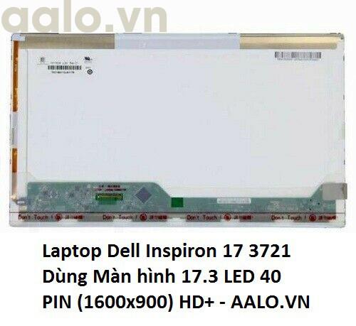Màn hình laptop Dell Inspiron 17 3721