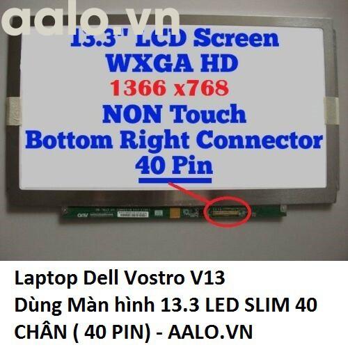 Màn hình laptop Dell Vostro V13