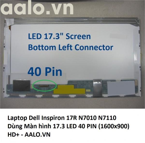 Màn hình laptop Dell Inspiron 17R N7010 N7110