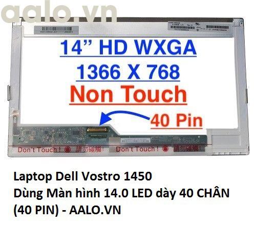 Màn hình laptop Dell Vostro 1450