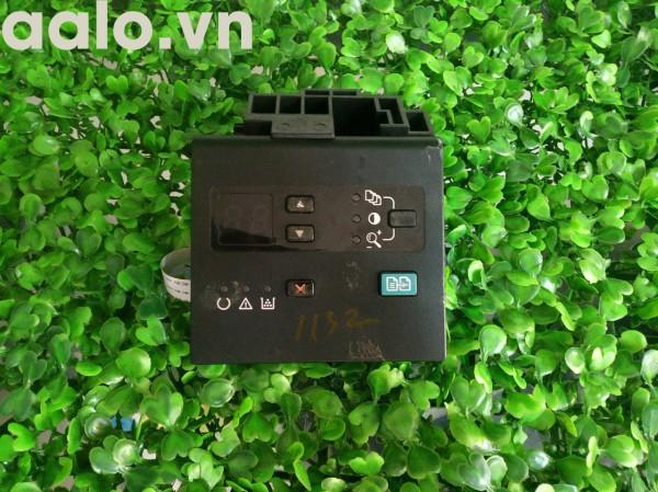 Màn hình và phím  Máy in HP LaserJet Pro M1132 MFP