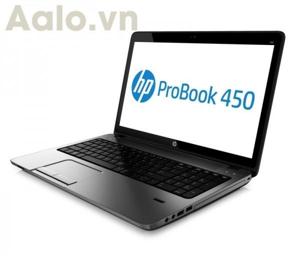 Laptop HP 450 G1 (i5-4300U/ RAM 4GB/ HDD 320GB/ 15.6 inch HD)