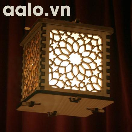 Chụp Đèn  DIY mã 069