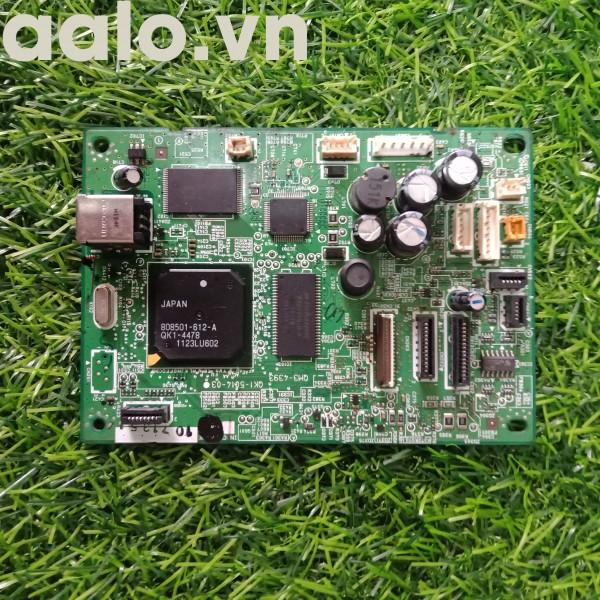 Card Máy in màu canon PIXMA IP3680