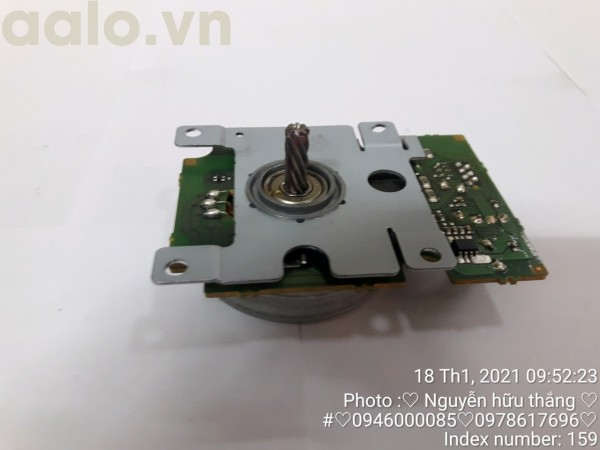 Mô tơ máy in Canon LBP 214dw - aalo.vn