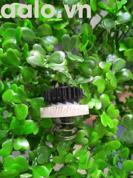 Bánh răng tải kết nối cụm sấy Máy in laser Canon MF3010