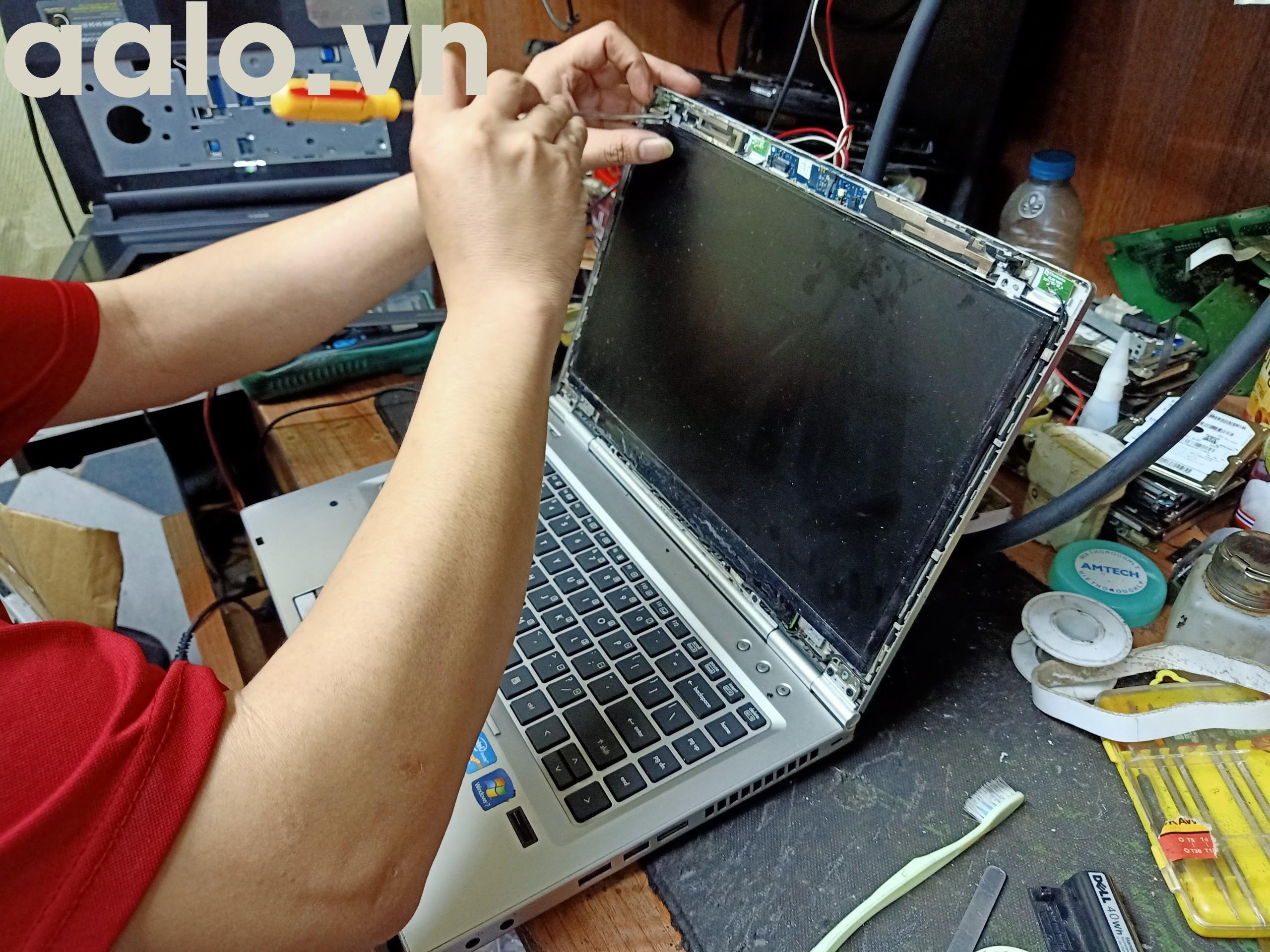 Sửa laptop Pin Macbook A1280 không nhận pin-aalo.vn