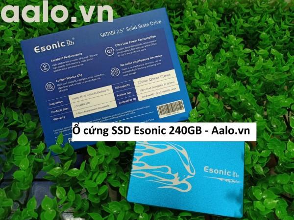 Ổ cứng SSD Esonic 240GB