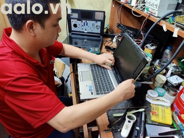 Sửa LAPTOP LENOVO THINKPAD T420S T430S lỗi các điểm ảnh bị cắt (điểm ảnh chết) -aalo.vn