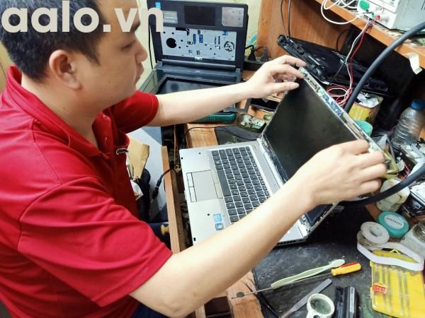 Sửa Laptop Lenovo ThinkPad X200 X200s X201 màn hình kẻ-aalo.vn