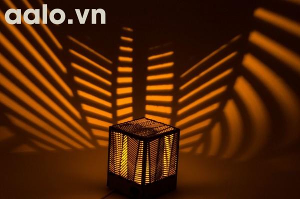 Chụp Đèn DIY mã 063