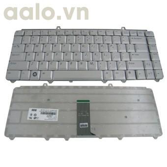Bàn phím laptop Dell Vostro 1400 ( bạc )