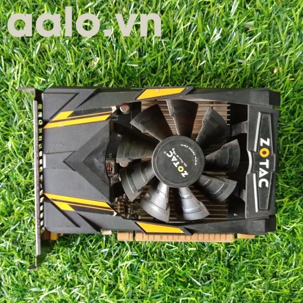 Card hình ZOTAC GT730-1G