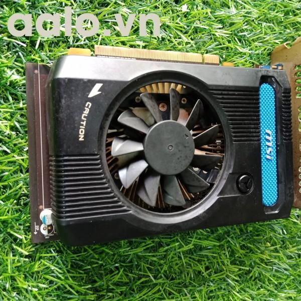 Card hình MSI R7730-1G
