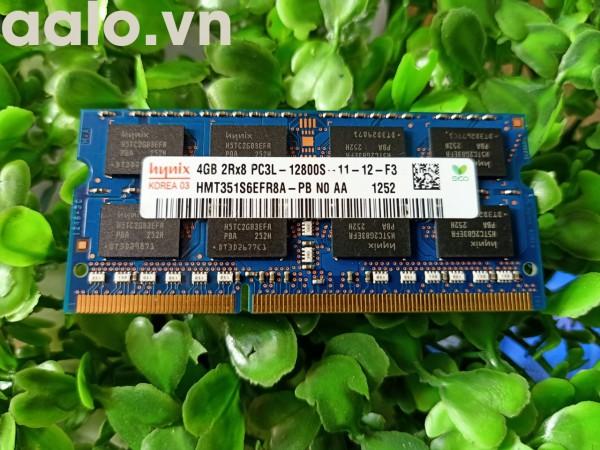Ram Laptop DDR3 4GB PC3L