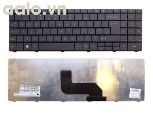Bàn phím Laptop Acer GATEWAY NV58
