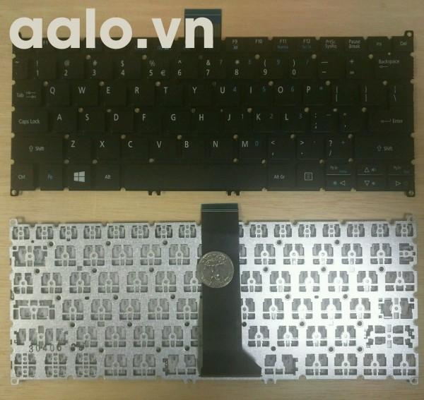 Bàn phím Laptop Acer ES1-311