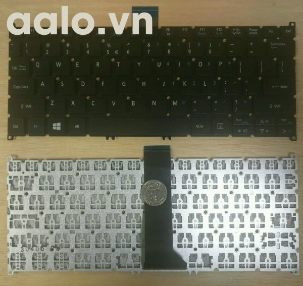 Bàn phím Laptop Acer ES1-331