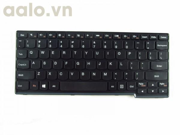 Bàn phím laptop Lenovo S205