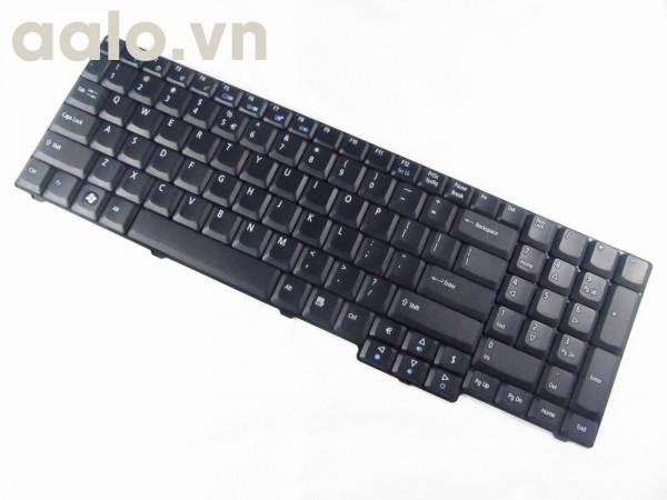 Bàn phím Laptop Acer 9300