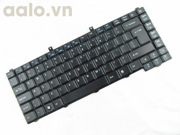 Bàn phím Laptop Acer 5620
