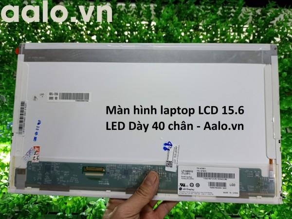 Màn hình Laptop Toshiba Satellite L505 Series