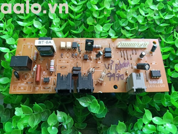 Vỉ Phách Máy in Laser Đa năng Brother MFC 7470D - aalo.vn