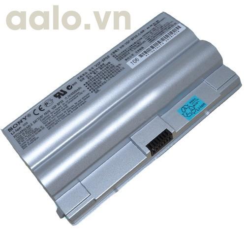 Pin Laptop Sony VGP-BPS8 - Battery Sony
