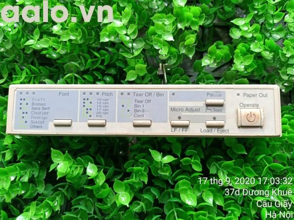 Bộ điều khiển Máy in kim Epson LQ 2170 Máy in Kim A3 - aalo.vn