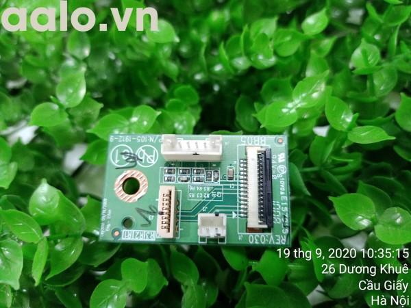 Vỉ DC Máy quét Scanner HP Scanjet Pro 3000S2 aalo.vn