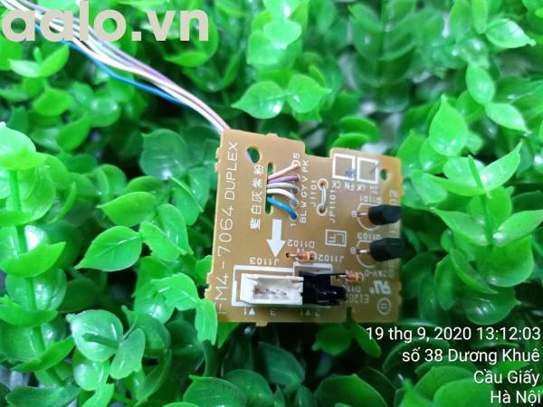 Vỉ điều khiển mô tơ Máy in Laser đa chức năng Canon MF D520 - aalo.vn