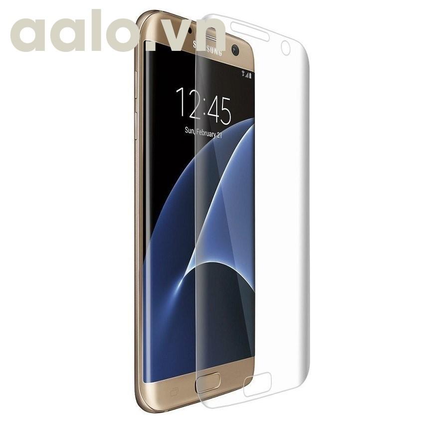 Miếng dán Nano FULL màn hình cho Samsung Galaxy S7