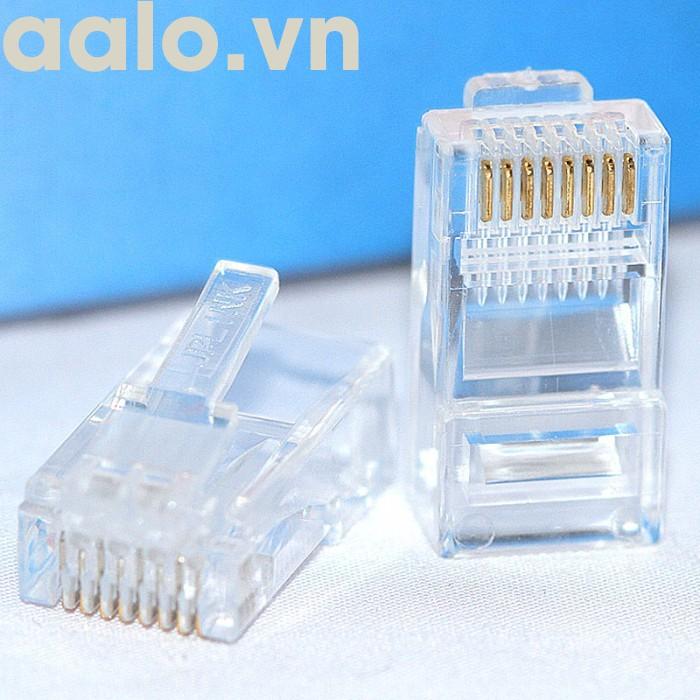 Combo hộp 100 hạt mạng - aalo.vn
